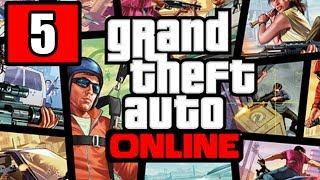 GTA 5 Online: The Daryl Hump Chronicles Pt.5 -  EXPERT HUNTER!   GTA 5 Funny Moments
