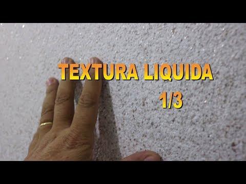 Textura Líquida