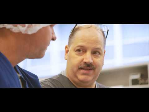 CPTC Central Service/Sterile Processing Program - YouTube
