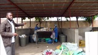 Campagne de sensibilisation déchets plastiques PROPLAST, avril 2012