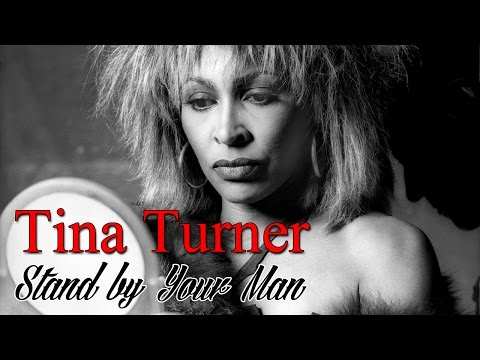 Tina Turner - Stand by Your Man (SR)
