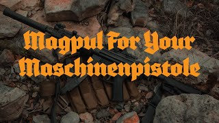 Magpül for you...