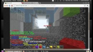 Acheron Minecraft CTF Ep.1 - Subway