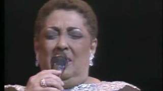 CARMEN MCRAE - I Concentrate On You