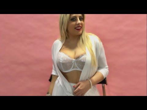 Video di sesso con Lady battaglia