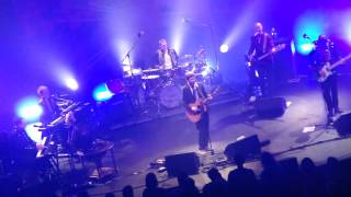 The Divine Comedy - Something for the weekend (live @ Cirque Royal 2017)