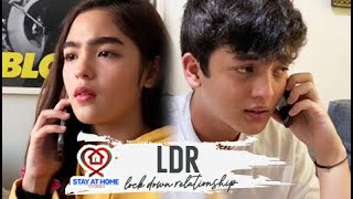 LDR (Lock Down Relationship) | Stay At Home Stories (With Eng Subs)