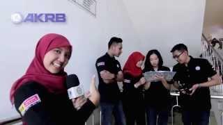 AKRB (Akademi Komunikasi Radya Binatama) Jogja