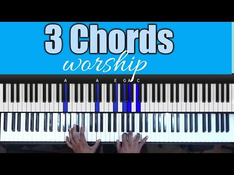 3 chord worship