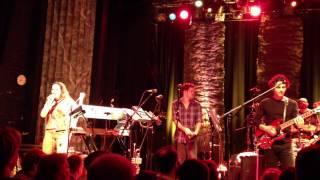 Zappa Plays Zappa Dirty Love 1-29-13