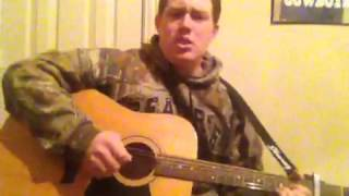 Aaron Watson- Shut Up and Dance (Cover by Matt Hines)