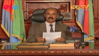 Keynote Address by President Isaias Afwerki during Eritrea's 29th Independence Anniversary - ERi-TV