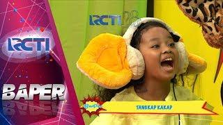 Gambar cover BAPER - Lucunya Romaria Kata Tangkap Kakap Malah Jadi Tangkap Ayam [30 Juli 2017]