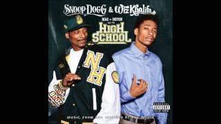 Snoop Doog & Wiz Khalifa - You Can Put It In a Zag, I'mma Put In a Blunt