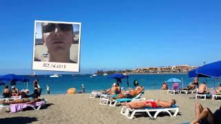 Тенерифе. Выбор пляжа