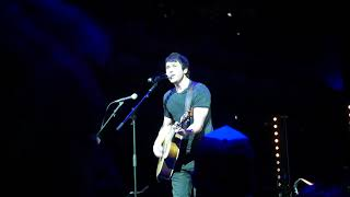 """Morgan Evans """"Young Forever"""""""
