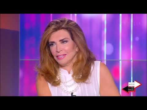 Ντενίση: Υπάρχουν ορισμένοι ηθοποιοί που με αποφεύγουν   18/09/2020   ΕΡΤ