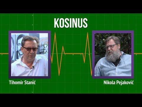 Tihomir Stanić: Razgraničenje je ružna reč