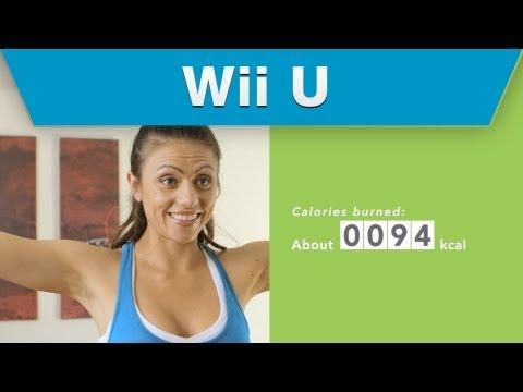 Wii U - Wii Fit U E3 Trailer thumbnail