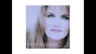 Trisha Yearwood   You Can Sleep While I Drive
