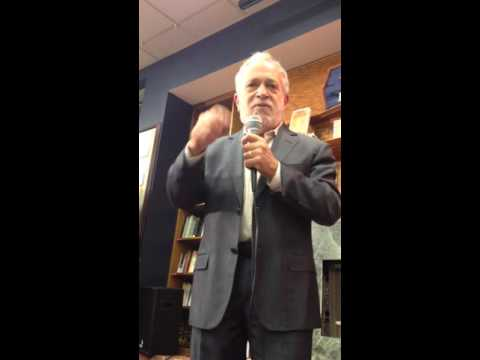 Asking Robert Reich about Technological Unemployment and Unconditional Basic Income