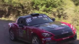 Résumé Tour de Corse 2018