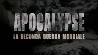 Друга світова війна: Апокаліпсис Ч.3 Шок
