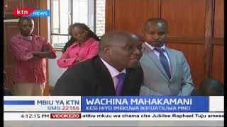 Siasa za JUBILEE; Tuju atoa taarifa asema Rais Uhuru na Ruto waheshimiwe| MBIU YA KTN full bulletin