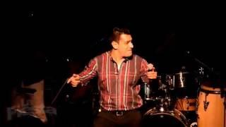 Solo Traigo Mi Ritmo - Gustavo Corvalán - La Fiesta