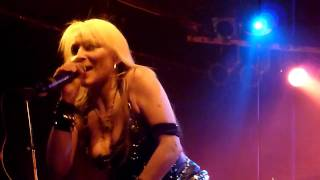 DORO - Burning the Witches - Live Nuremberg 2010