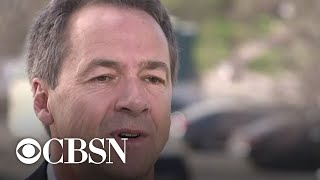 Montana Gov. Steve Bullock talks Trump and 2020 run