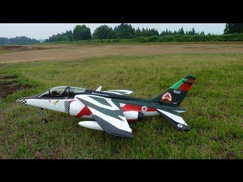 Starmax Dassault Alpha 90mm EDF