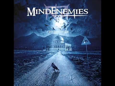 Son Of Silence - Mind Enemies