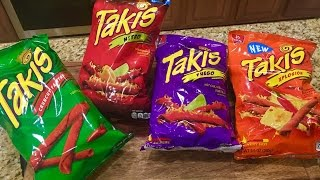 Which Taki's Is The Best? – FOOD REVIEW