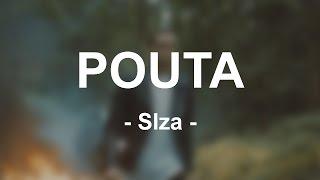 Slza - Pouta | Text
