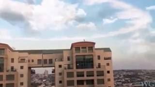 Первая труба зазвучала Израиль 2016 год