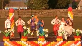 """""""Як у нас на Україні"""" Катерини Бужинської - день незалежності"""