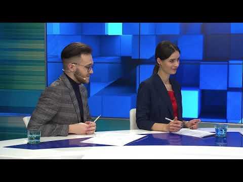 Интервью министра общего и профессионального образования Ростовской области в программе «Тем более» на телеканале «Дон 24»