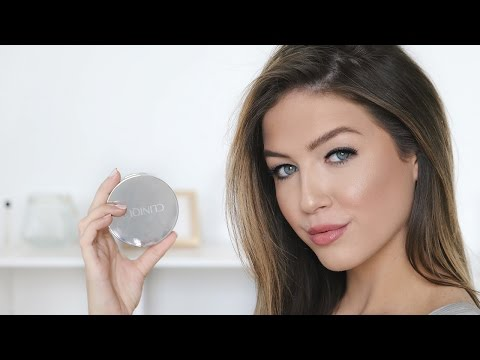 Perfectly Real Compact Makeup by Clinique #9