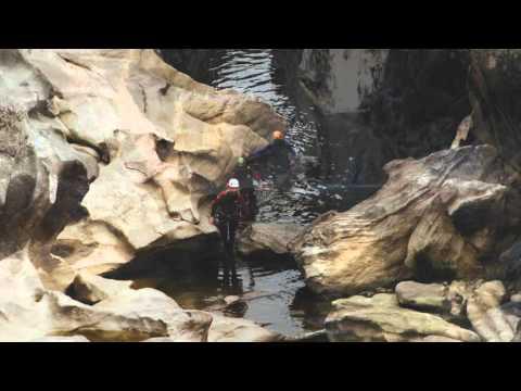 Ríos y arroyos de la provincia de Málaga