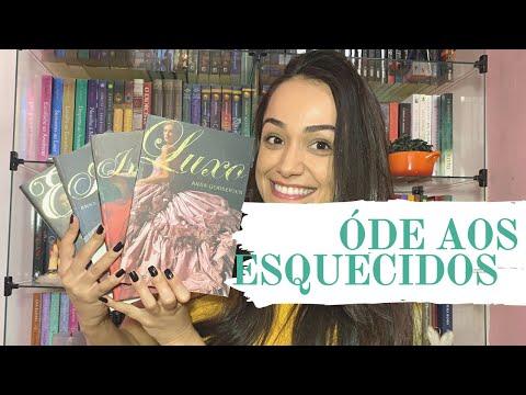 SÉRIE LUXO - ANNA GOODBERSEN   Os Livros Livram feat. Galo do Vizinho