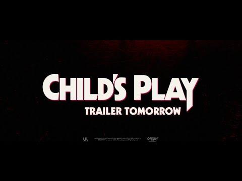Child's Play (Sneak Peek Trailer 2)