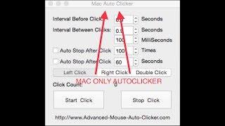 fast auto clicker for roblox mac - TH-Clip