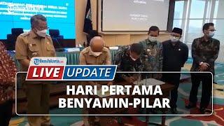 LIVE UPDATE: Hari Pertama Benyamin-Pilar Menjabat Wali Kota dan Wakil Wali Kota Tangsel