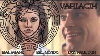 11. Variacik / Kaz Bałagane x Belmondo x Don Poldon