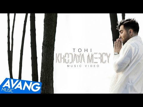 Tohi - Khodaya Mercy (Клипхои Эрони 2017)