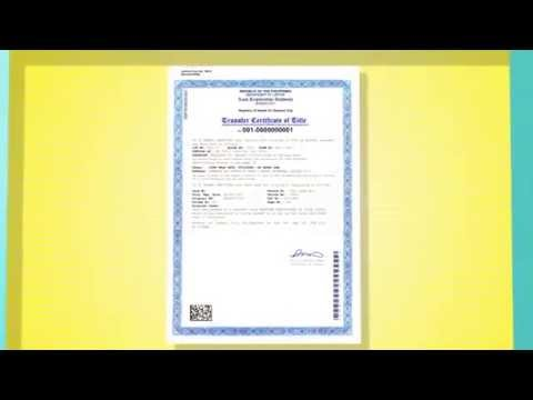 Application for Duplicate Certificate of Title - NH gov - nh form