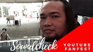 YouTube FanFest Soundcheck ✔ #YTFFID Showcase Bandung