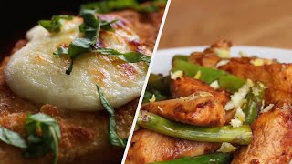 Kickstart Your New Year With These Low Calorie Meal Recipes • Tasty