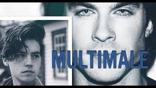 Multimale | Numb